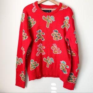 American Stitch Ugly Christmas Sweater, XL